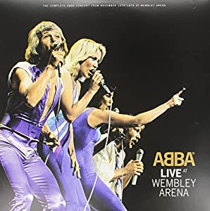 Live At Wembley Arena [3LP]