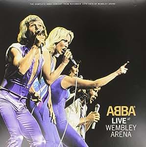 Live at Wembley Arena (3 LP Limited Edition) [Vinyl LP]
