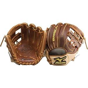 Buy Mizuno Classic Pro Soft Series GCP40S 11.25 Inch Baseball Glove by Mizuno