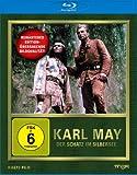 Der Schatz im Silbersee - Remastered Edition [Blu-ray]