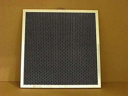99010317 Kenmore Range Hood Charcoal Filter (Ge Charcoal Range Hood Filter compare prices)