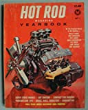 img - for Hot Rod Magazine Yearbook No. 1 book / textbook / text book
