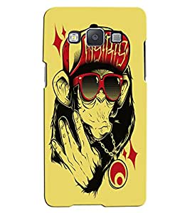 Citydreamz BackCover For Samsung Galaxy Grand Prime G530H/G531H