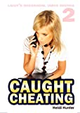 Caught Cheating (Laceys Interracial Taboo Erotica Book 2)