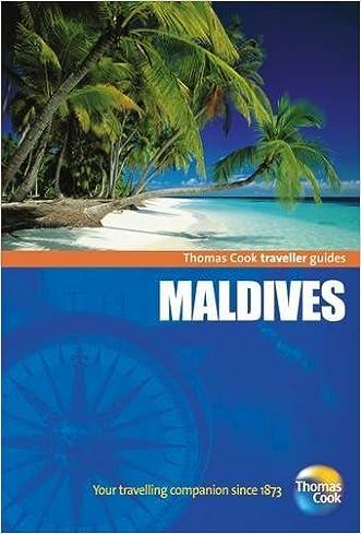 Maldives (Traveller Guides)