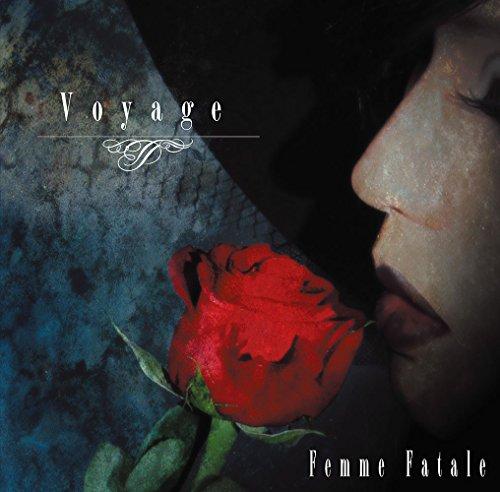 Voyage(初回限定盤)
