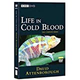 David Attenborough - Life in Cold Blood [DVD]by David Attenborough