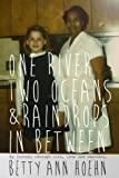 img - for One River, Two Oceans, and Raindrops In Between: My Journey Through Life, Love and Recovery book / textbook / text book