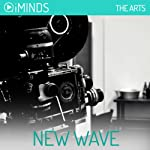 The New Wave: The Arts |  iMinds