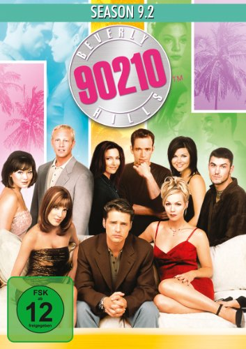 Beverly Hills, 90210 - Season 9.2 [3 DVDs]