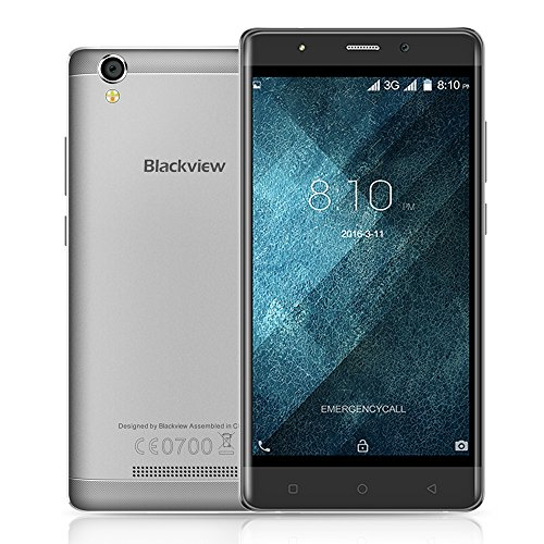 BlackView-A8-Smartphone-3G-WCDMA-51-Android-OS-Quad-Core-MTK6580A-50-IPS-Schermo-13-GHz-1GB-di-RAM-8GB-ROM-2MP-8MP-Dual-Cameras