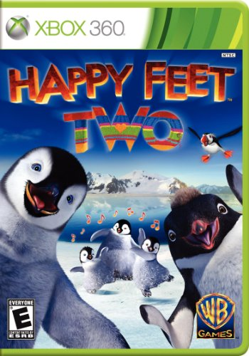 Happy Feet 2 - Xbox 360 - 1
