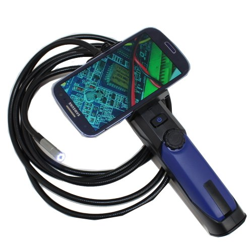 Aardvark-Hi-Definition-Inspection-Camera-System-for-Android-iOS-iPhone-iPad-iPod-Touch-AARDVARK-HD3M