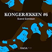 Svend Estridsen (Kongerækken 6) | Anders Asbjørn Olling, Hans Erik Havsteen