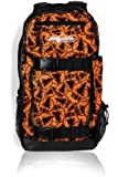 HMK (HM4PACK2S) Camo/Orange One Size Backcountry II Pack