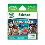 LeapFrog Pixar Pals Learning Game (wo...