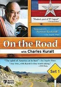 On the Road: W/Kuralt;Charles