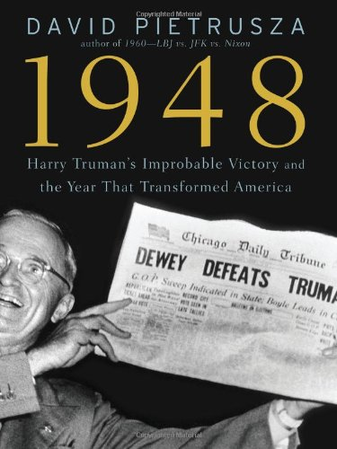 1948 events facts