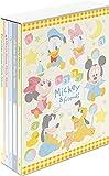 ナカバヤシ ポケットアルバム5冊BOX ベビーミッキー&フレンズ ア-PL-1021-4
