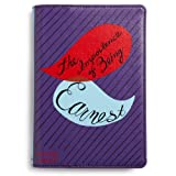 kate spade new york Canvas Kindle Cover (Fits Kindle Keyboard), the importance of being earnest ~ kate spade new york