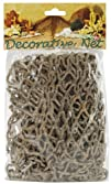 Decorative Fish Net size may vary
