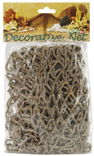 Decorative Fish Net (size may vary) (Fishing Net Decor compare prices)