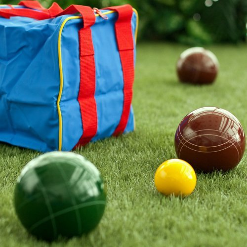 Tournament Bocce Set