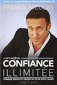 Confiance Illimitée Franck Nicolas Babelio