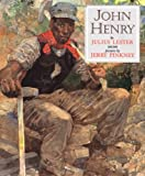 John Henry (Caldecott Honor Book) (0803716060) by Lester, Julius