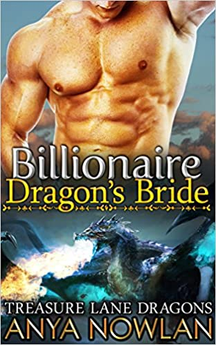 99¢ - Billionaire Dragon's Bride