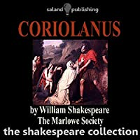 Coriolanus audio book