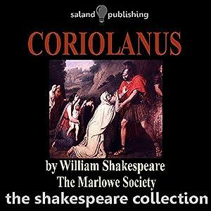 Coriolanus Hörbuch