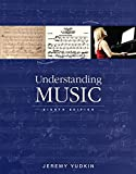 img - for Understanding Music (8th Edition) book / textbook / text book