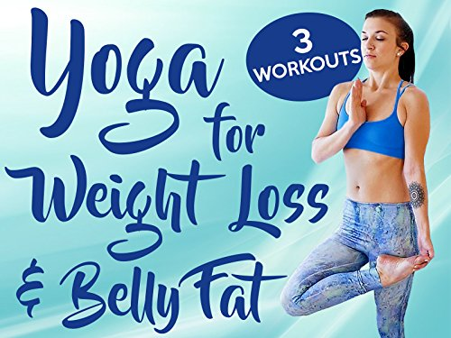 Yoga for Weight Loss & Belly Fat - Season 1