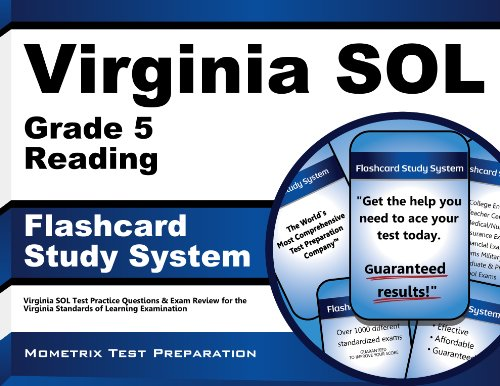 virginia-sol-grade-5-reading-flashcard-study-system-virginia-sol-test-practice-questions-exam-review