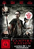 Vampire Nation – Mediabook [Blu-ray] [Limited Edition]