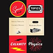 Special Topics in Calamity Physics Part 1 | [Marisha Pessl]