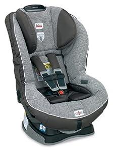 Britax Pavilion G4 Convertible Car Seat, Gridline