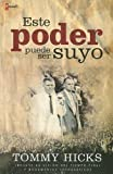 img - for Este poder puede ser suyo (Spanish Edition) by Tommy M. Hicks (2008-03-10) book / textbook / text book