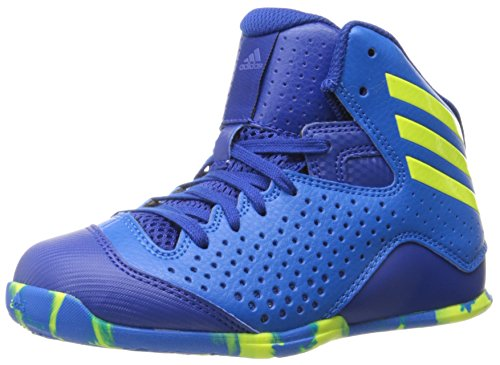 adidas Performance NXT LVL SPD IV K Shoe (Little Kid/Big Kid)