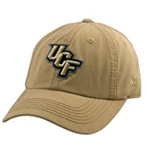 Central Florida Knights Official NCAA Adjustable Adjustable Cotton Crew Hat Cap