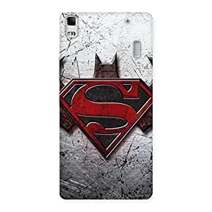 Premium Day Rivals Back Case Cover for Lenovo A7000
