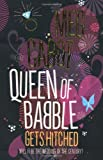 Meg Cabot Queen of Babble Gets Hitched