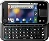 Motorola Flipside Android Prepaid Phone (H2O Wireless)