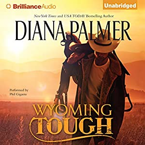 Wyoming Tough Audiobook