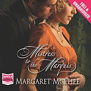 Mistress to the Marquis Audiobook