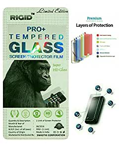 RIGID PRO PLUS Tempered Glass For Sony Xperia Z5 PRO PLUS