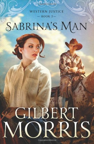 Image of Sabrina's Man: (Western Justice)