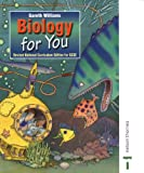 Biology For You: National Curriculum for GCSE