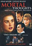 Mortal Thoughts (Bilingual)